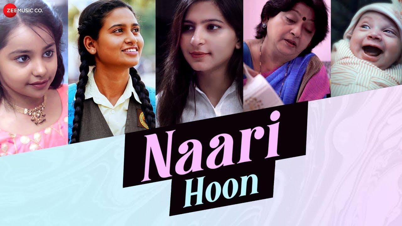 Naari Hoon Lyrics-Naari Hoon Lyrics