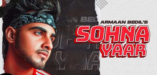 Sohna Yaar Lyrics-Sohna Yaar Lyrics