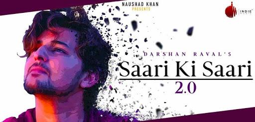 Saari Ki Saari 2.0 Lyrics-Saari Ki Saari 2.0 Lyrics