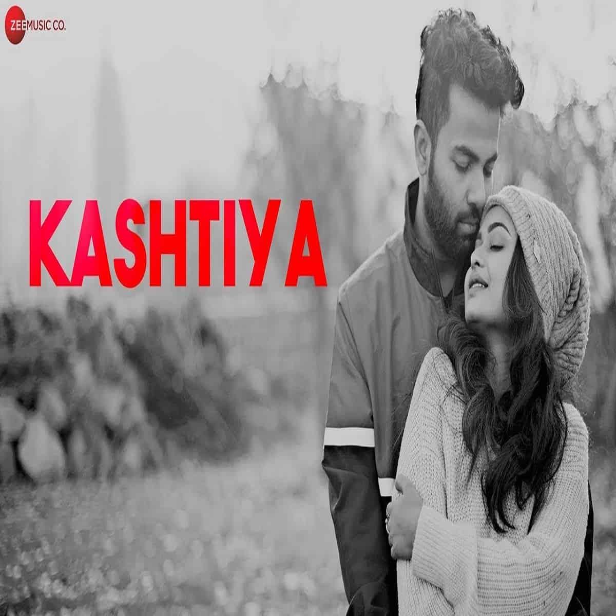 Kashtiya Lyrics