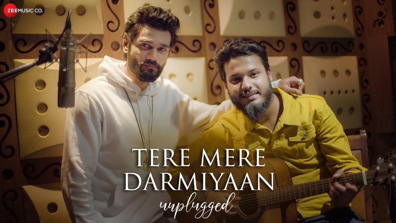 Tere Mere Darmiyaan Lyrics