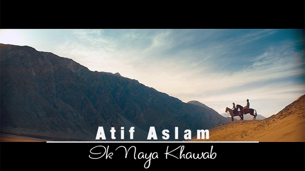 Ik Naya Khuwab Lyrics