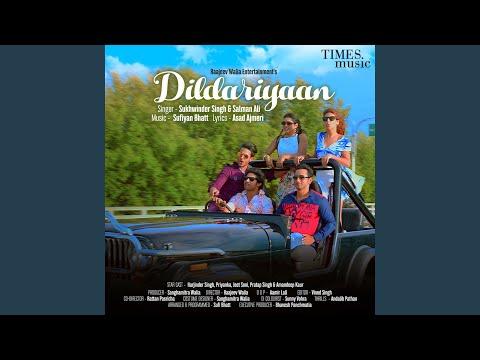 Dildariyaan Lyrics-Dildariyaan Lyrics