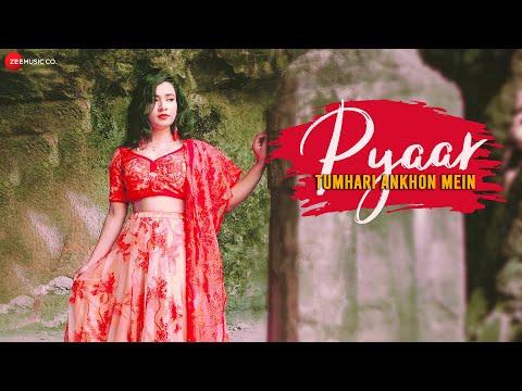Pyaar Tumhari Ankhon Mein Lyrics