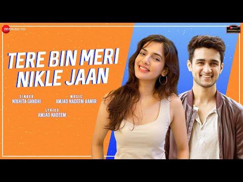 Tere Bin Meri Nikle Jaan Lyrics