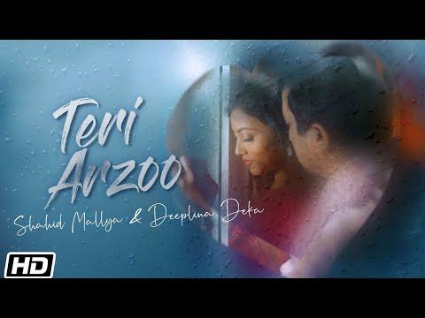 Teri Arzoo Lyrics