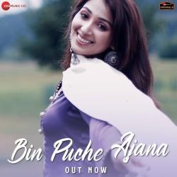 Bin Puche Ajana Lyrics