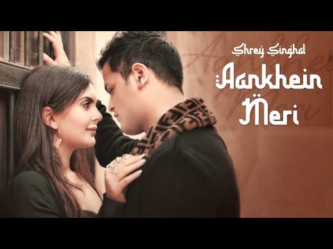 Aankhein Meri Lyrics