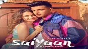 Saiyaan Lyrics-Saiyaan Lyrics