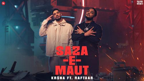 Saza-E-Maut Lyrics
