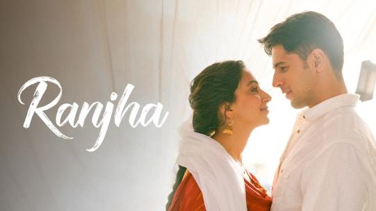 Ranjha Lyrics-Ranjha Lyrics